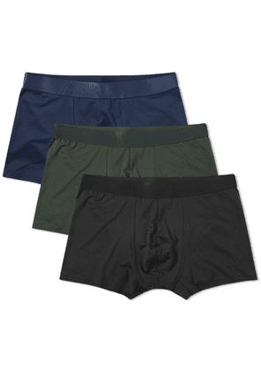 CDLP Boxer Trunk - 3 Pack Assorted