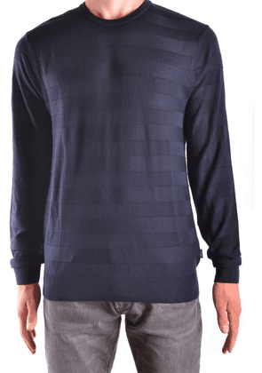 Armani Jeans Sweater in Blue