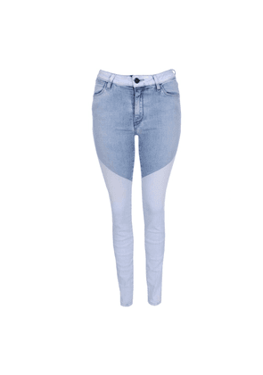 Brockenbow Artemis Jeans in Running Blue