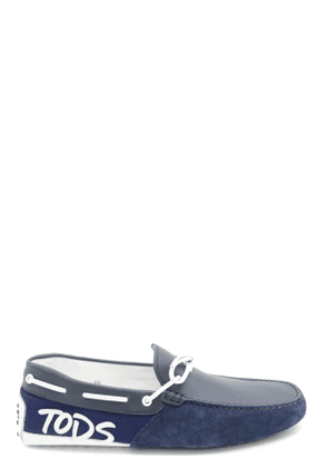 Tod's Loafers in Blue