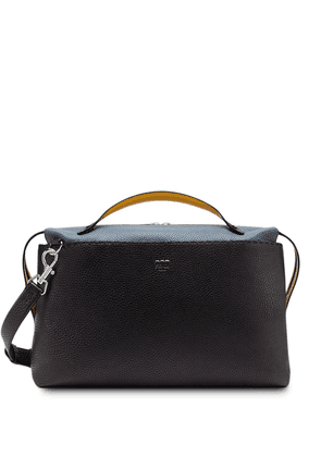 Fendi By the Way shoulder bag - Black