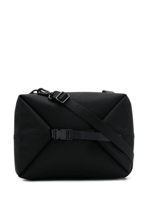 Côte & Ciel utility shoulder pack - Black