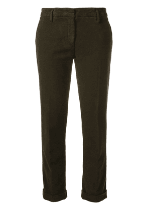 Aspesi chino trousers - Brown