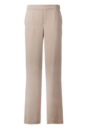 P.A.R.O.S.H. palazzo trousers - Neutrals