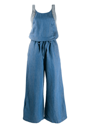 Closed denim jumpsuit - Blue
