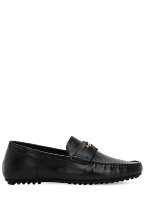 Carshoe Leather Loafers