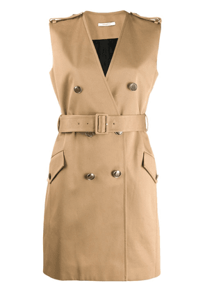 Givenchy trench dress - Neutrals