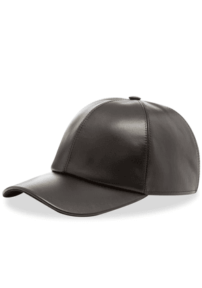 Buscemi HAT Black