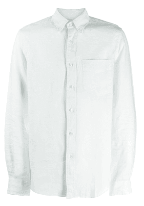 Aspesi button down shirt - Green