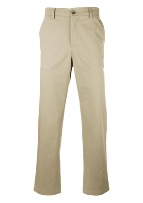 Golden Goose chino trousers - Neutrals