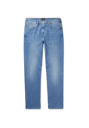 PS Paul Smith - Tapered Denim Jeans - Blue