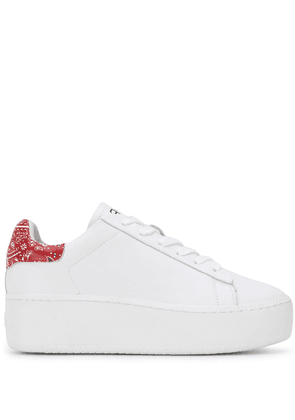 Ash Cult sneakers - White