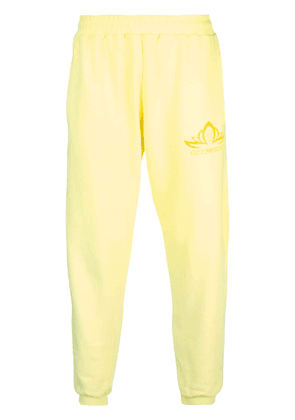 Cottweiler Lotus joggers - Yellow