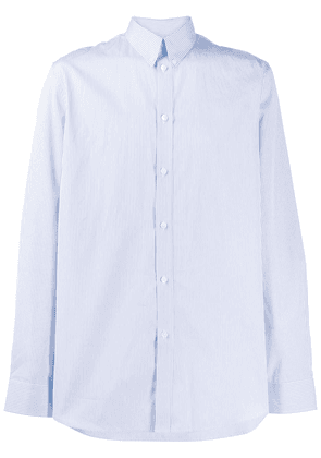 Givenchy Atelier Givenchy print shirt - Blue