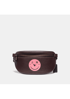 Coach Belt Bag With Rexy By Yeti Out