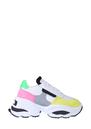 Dsquared2 The Giant Hike Bionic Sport Sneakers