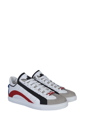 Dsquared2 551 Low Sneakers