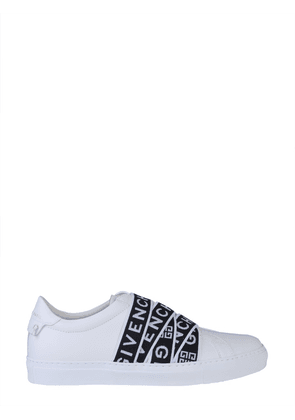 Givenchy Webbing Logo Sneakers