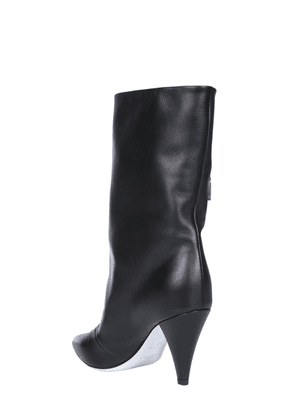 Givenchy Medium Boot With Zip