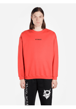 Vetements Sweaters