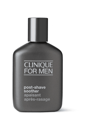 Clinique For Men - Post-shave Soother, 75ml - Colorless