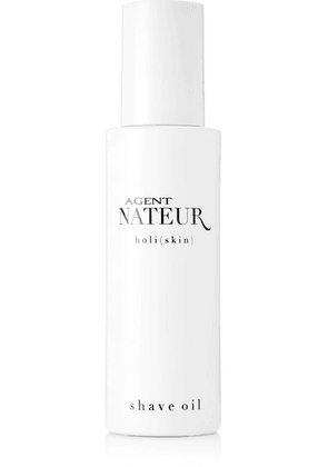 Agent Nateur - Holi(skin) Shave Oil, 100ml - one size