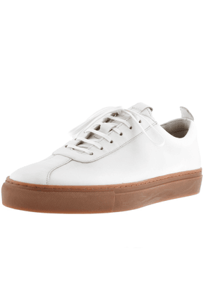 Grenson Sneaker 1 Trainers White