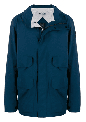 Canada Goose Meaford lightweight jacket - Blue