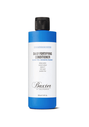 Baxter of California - Daily Fortifying Conditioner, 236ml - Colorless