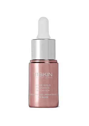 111Skin - Rose Gold Radiance Booster, 20ml - Colorless