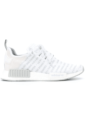 Adidas NMD Brand With Three Stripes sneakers - White