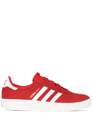 Adidas Trimm Trab sneakers - Red