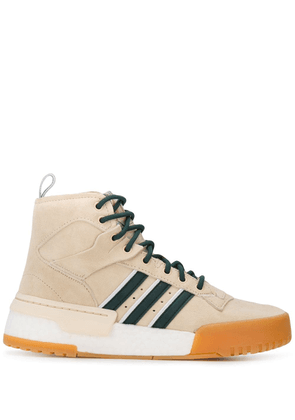 Adidas x Eric Emanuel Rivalry RM sneakers - Neutrals