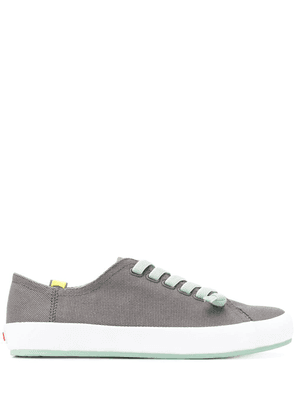 Camper flat lace-up sneakers - Grey