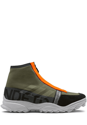 Adidas Adidas x Undefeated GSG9 sneakers - Green
