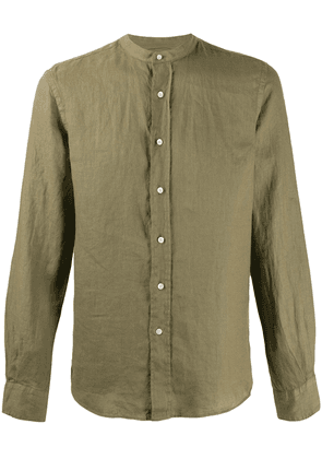 Aspesi button-up shirt - Green