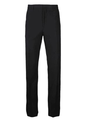 Givenchy tailored side stripe trousers - Black