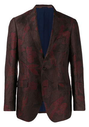 Etro casual blazer - Red