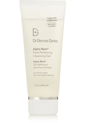 Dr. Dennis Gross Skincare - Alpha Beta Pore Perfecting Cleansing Gel, 60ml - one size