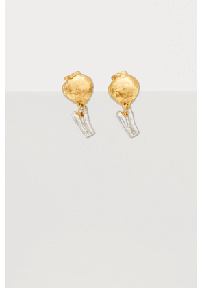 Unbearable Lightness Earrings