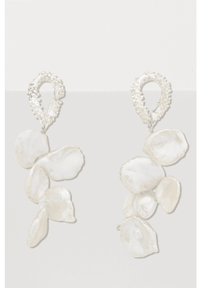 The Cascading Affair Earrings