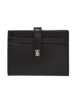 Burberry Branded card case