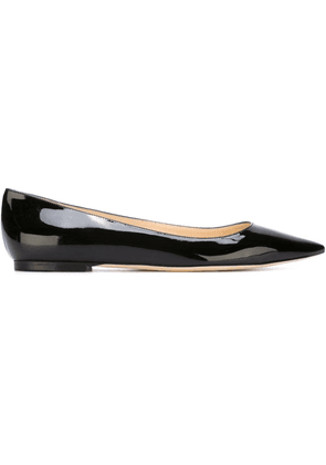 Jimmy Choo Romy ballerinas - Black