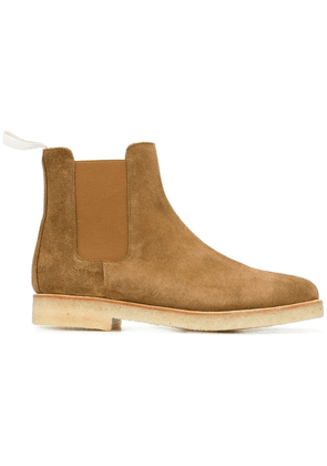 Common Projects Chelsea boots - Neutrals