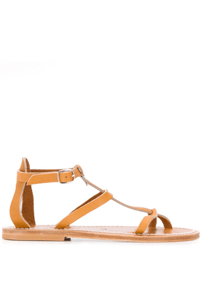 K. Jacques Antioche sandals - Neutrals