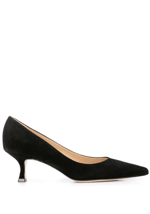 Manolo Blahnik Srila pumps - Black