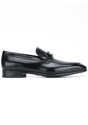 Salvatore Ferragamo 'Dinamo' loafers - Black