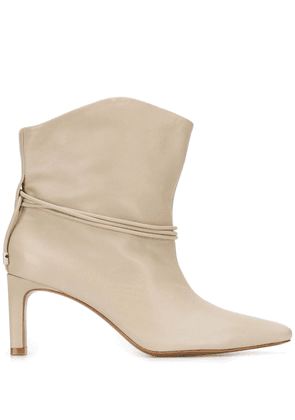 Zimmermann sock booties - Neutrals