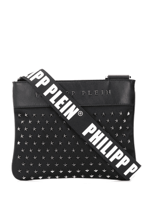 Philipp Plein Stars crossbody - Black