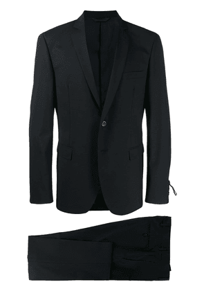 Tonello tailored two piece suit - Blue